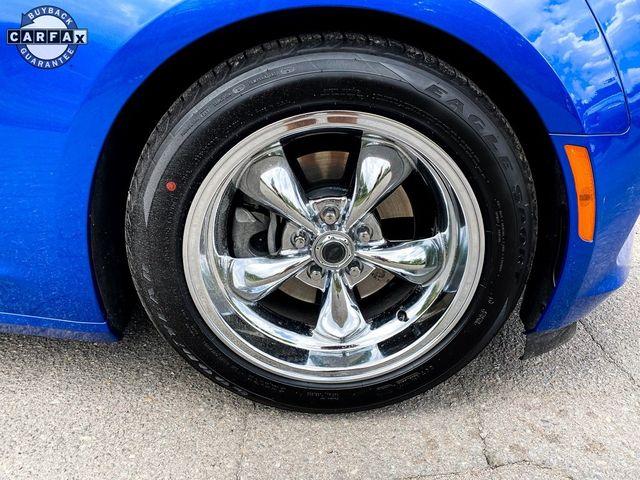 2016 Chevrolet Camaro 1LT Madison, NC 8