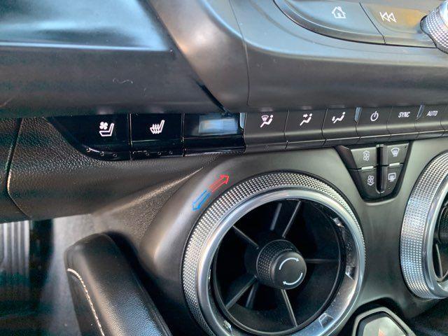 2016 Chevrolet Camaro LT in Marble Falls, TX 78654