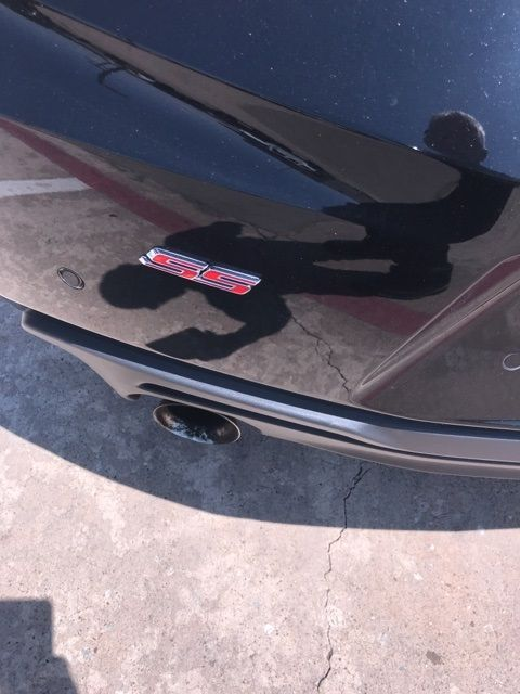 2016 Chevrolet Camaro SS 2SS in McKinney Texas, 75070