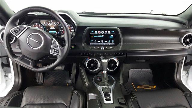 2016 Chevrolet Camaro 2LT RS in McKinney Texas, 75070