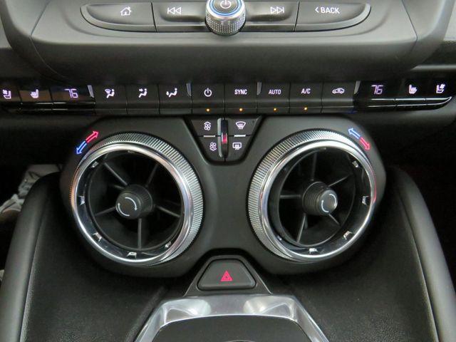 2016 Chevrolet Camaro SS 2SS in McKinney, Texas 75070