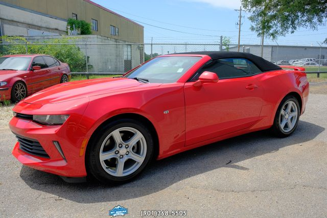 2016 Chevrolet Camaro 1LT in Memphis, Tennessee 38115