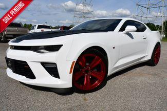 2016 Chevrolet Camaro 2SS in Memphis, Tennessee 38128