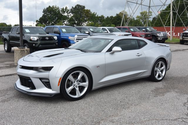 2016 Chevrolet Camaro 1SS in Memphis, Tennessee 38128