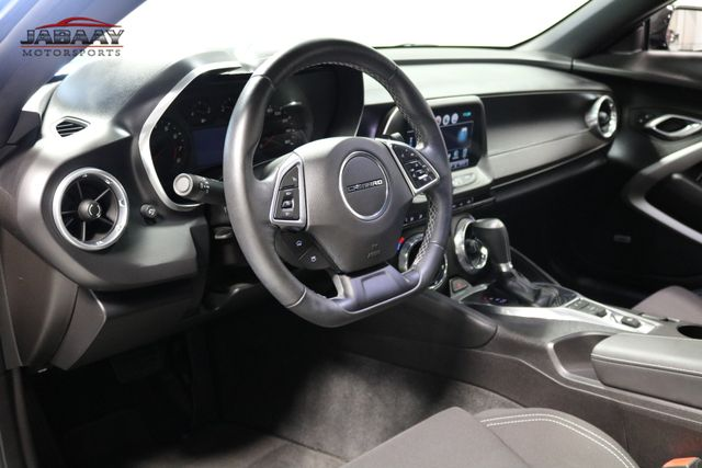 2016 Chevrolet Camaro LT Merrillville, Indiana 9