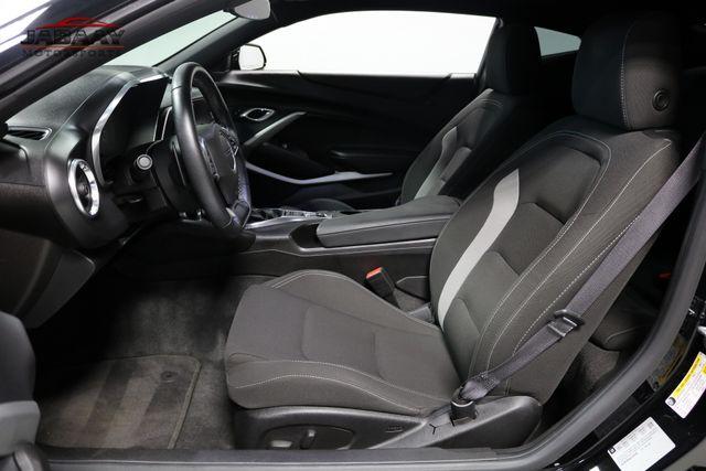2016 Chevrolet Camaro LT Merrillville, Indiana 10
