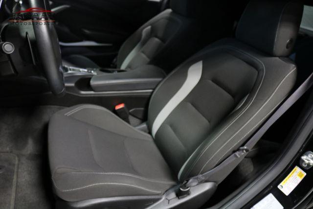 2016 Chevrolet Camaro LT Merrillville, Indiana 11