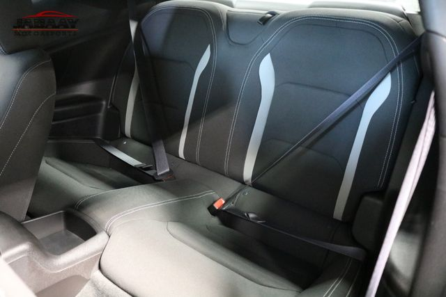 2016 Chevrolet Camaro LT Merrillville, Indiana 12