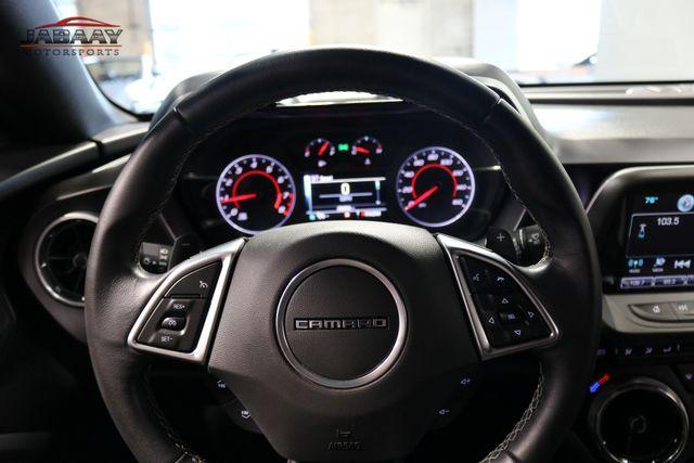 2016 Chevrolet Camaro LT Merrillville, Indiana 17