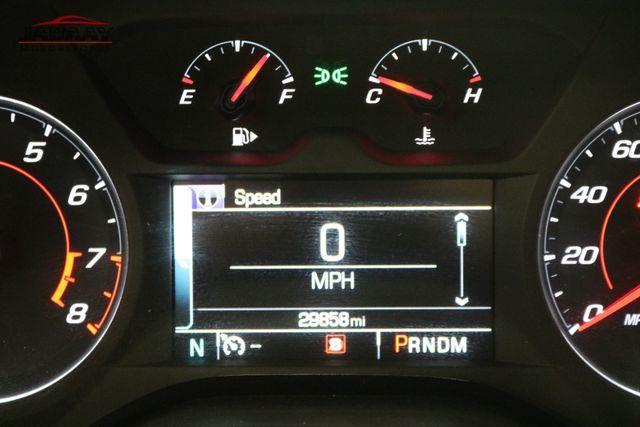 2016 Chevrolet Camaro LT Merrillville, Indiana 18