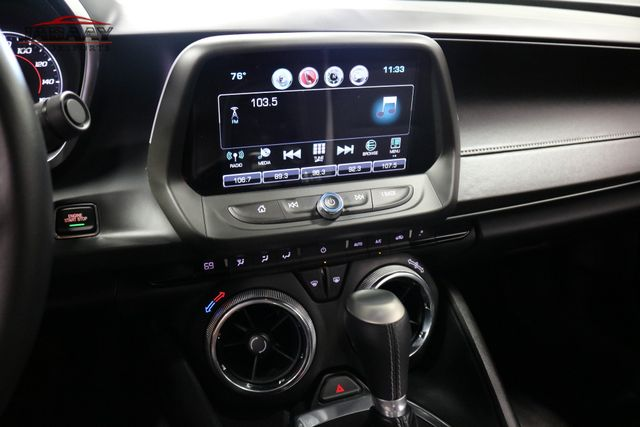 2016 Chevrolet Camaro LT Merrillville, Indiana 19