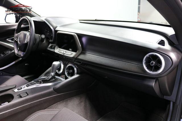 2016 Chevrolet Camaro LT Merrillville, Indiana 16
