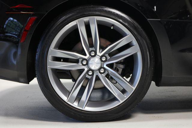 2016 Chevrolet Camaro LT Merrillville, Indiana 44