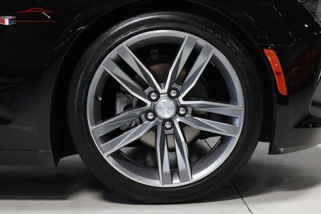 2016 Chevrolet Camaro LT Merrillville, Indiana 45