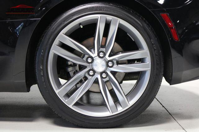 2016 Chevrolet Camaro LT Merrillville, Indiana 43
