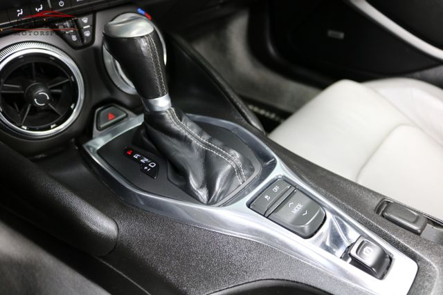 2016 Chevrolet Camaro LT Merrillville, Indiana 22