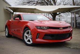 2016 Chevrolet Camaro 1LT in Richardson, TX 75080