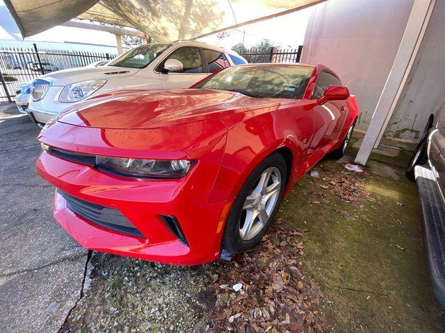 2016 Chevrolet Camaro 1LT in Richardson, TX 75080