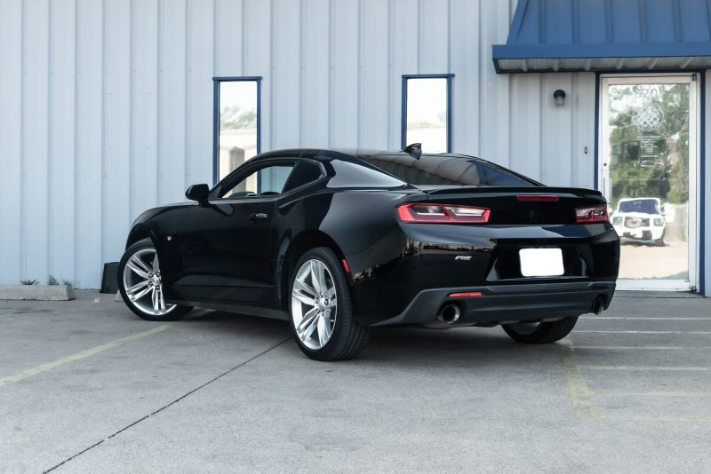 2016 Chevrolet Camaro 1LT in Rowlett, Texas