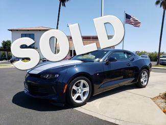 2016 Chevrolet Camaro 1LT | San Luis Obispo, CA | Auto Park Sales & Service in San Luis Obispo CA
