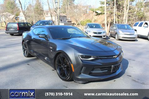 2016 Chevrolet Camaro 1LT in Shavertown