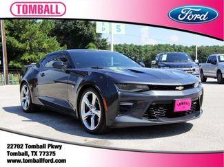 2016 Chevrolet Camaro 2SS in Tomball, TX 77375