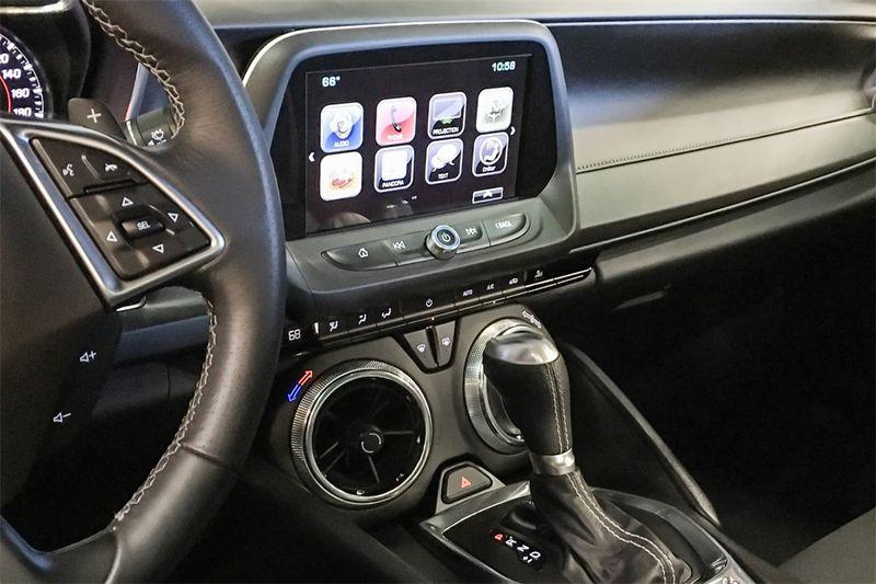 2016 Chevrolet Camaro SS  city CA  M Sport Motors  in Walnut Creek, CA