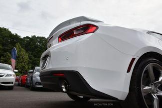 2016 Chevrolet Camaro SS Waterbury, Connecticut 14