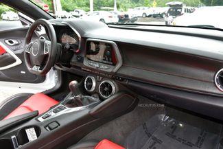 2016 Chevrolet Camaro SS Waterbury, Connecticut 25