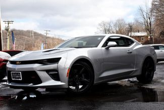 2016 Chevrolet Camaro 1SS Waterbury, Connecticut 21