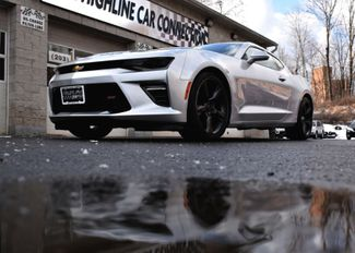 2016 Chevrolet Camaro 1SS Waterbury, Connecticut 2
