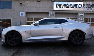 2016 Chevrolet Camaro 1SS Waterbury, Connecticut 3