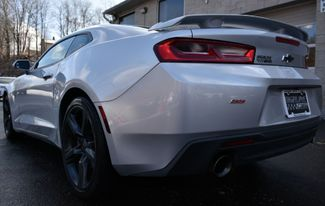 2016 Chevrolet Camaro 1SS Waterbury, Connecticut 4