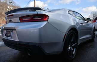 2016 Chevrolet Camaro 1SS Waterbury, Connecticut 6