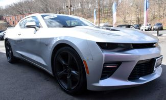 2016 Chevrolet Camaro 1SS Waterbury, Connecticut 7