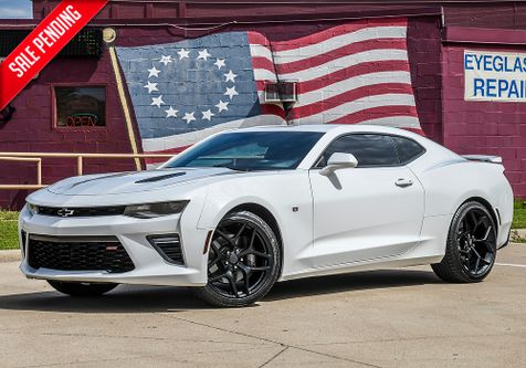 2016 Chevrolet Camaro SS Coupe in Wylie, TX