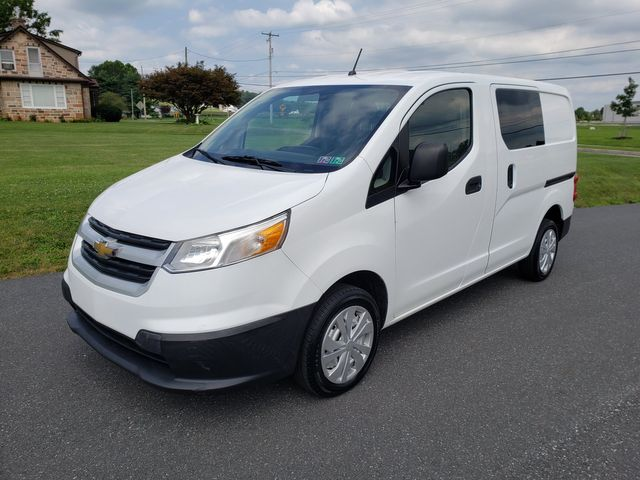 2016 Chevrolet City Express Cargo Van LT in Ephrata, PA 17522