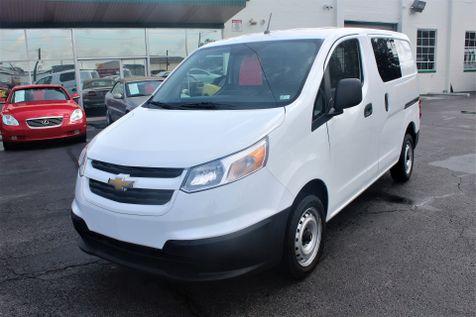 2016 Chevrolet City Express Cargo Van LT | Granite City, Illinois | MasterCars Company Inc. in Granite City, Illinois