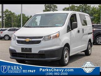 2016 Chevrolet City Express Cargo Van LT in Kernersville, NC 27284