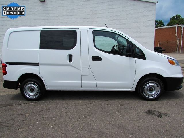 2016 Chevrolet City Express Cargo Van LT Madison, NC 1