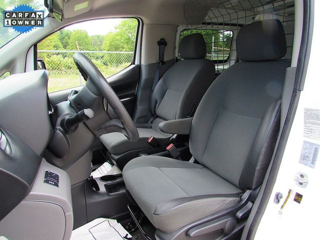 2016 Chevrolet City Express Cargo Van LT Madison, NC 13
