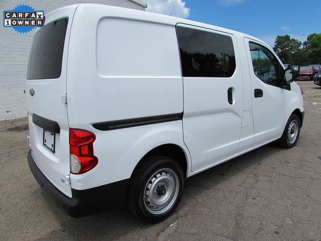 2016 Chevrolet City Express Cargo Van LT Madison, NC 2