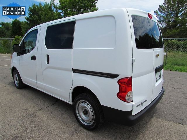 2016 Chevrolet City Express Cargo Van LT Madison, NC 4