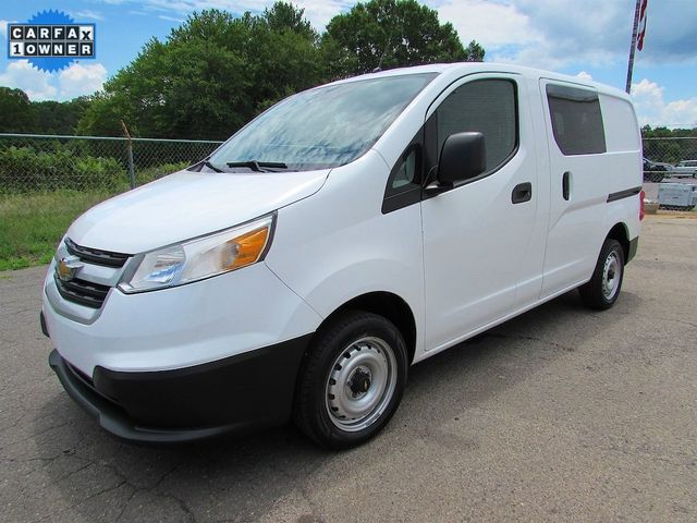 2016 Chevrolet City Express Cargo Van LT Madison, NC 6