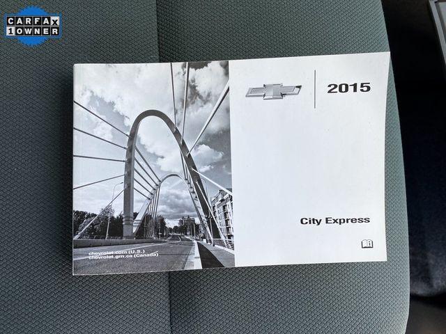 2016 Chevrolet City Express Cargo Van LT Madison, NC 13