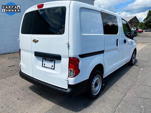2016 Chevrolet City Express Cargo Van LT Madison, NC 1