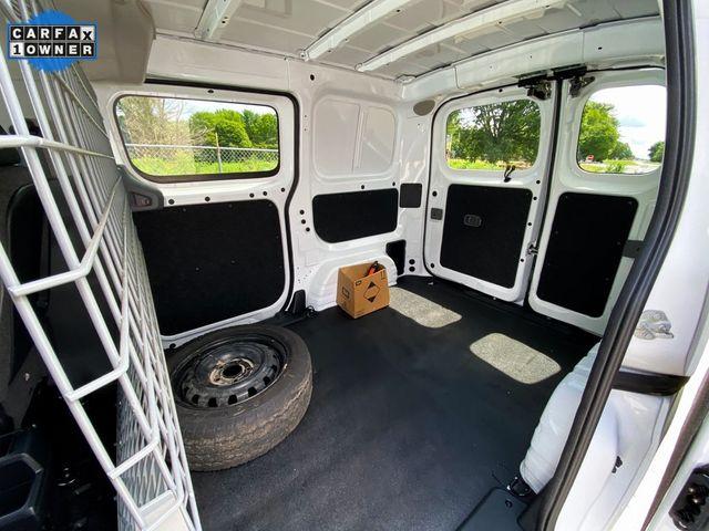 2016 Chevrolet City Express Cargo Van LT Madison, NC 21