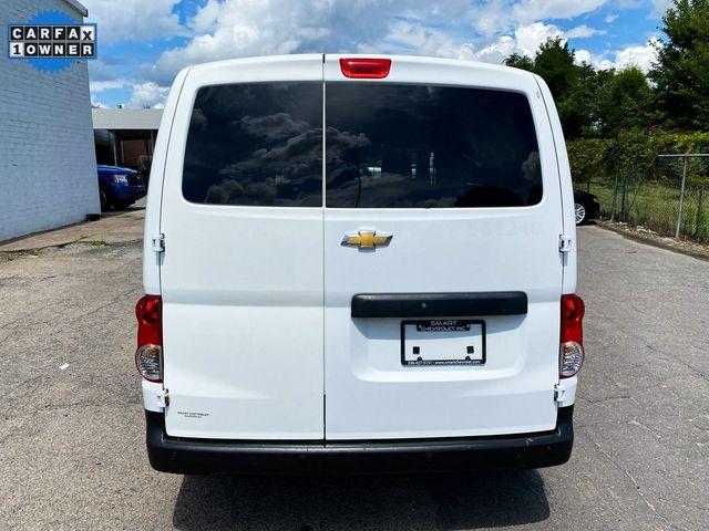 2016 Chevrolet City Express Cargo Van LT Madison, NC 2