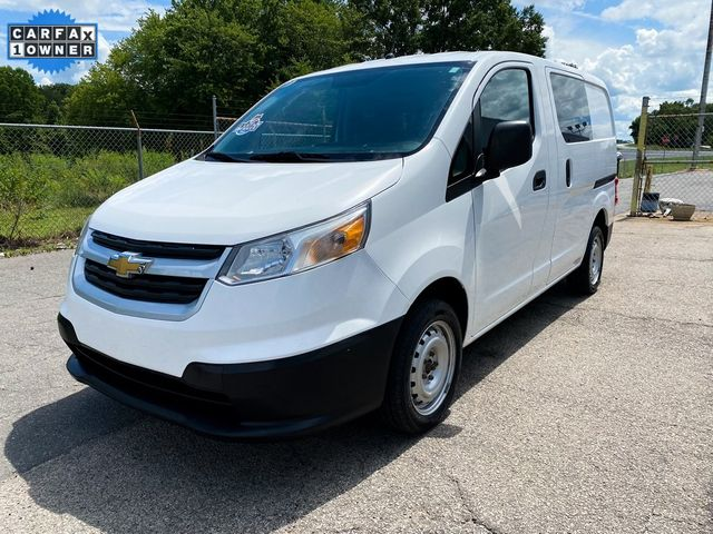2016 Chevrolet City Express Cargo Van LT Madison, NC 5