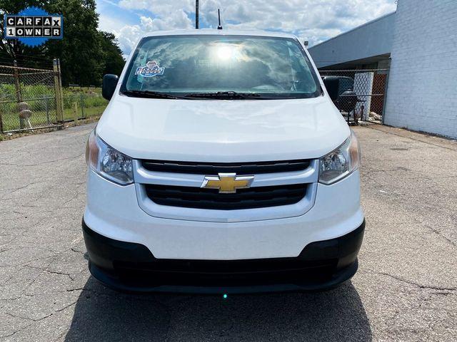 2016 Chevrolet City Express Cargo Van LT Madison, NC 6
